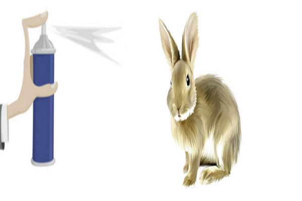 Que envenena a los conejos