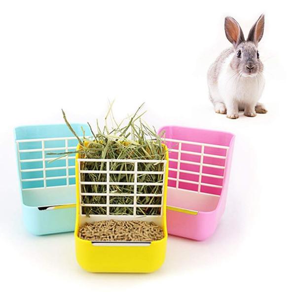 Comederos Para Conejos