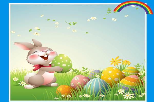 Día del conejo de pascua