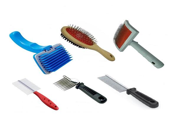Mejores cepillos para conejos